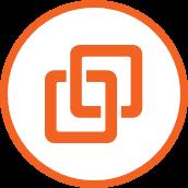 Seamless Collaboration Icon